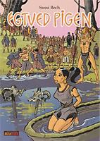 Tegneserier - Egtved Pigen