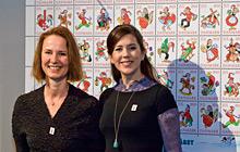 Julemærke 2010