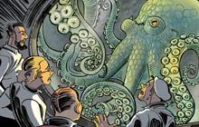 illustrationer til jules vernes klassiker en verdensomsejling under havet med kaptajn nemo
