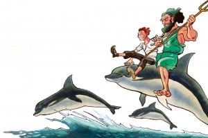 illustrationer til børnebog