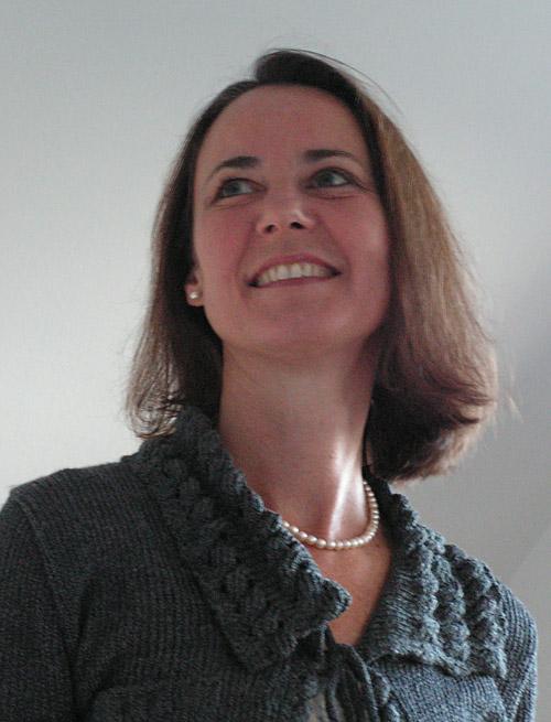 Sussi Bech (foto: Frank Madsen)