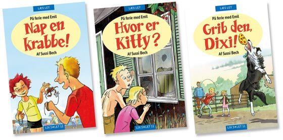 på-ferie-med-emil-bøgerne