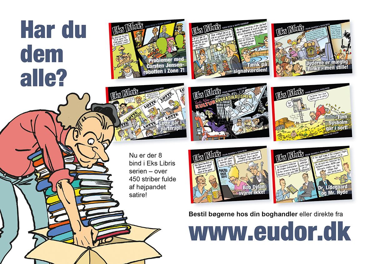sjove-tegneserier-eks-libris-sussi-bech