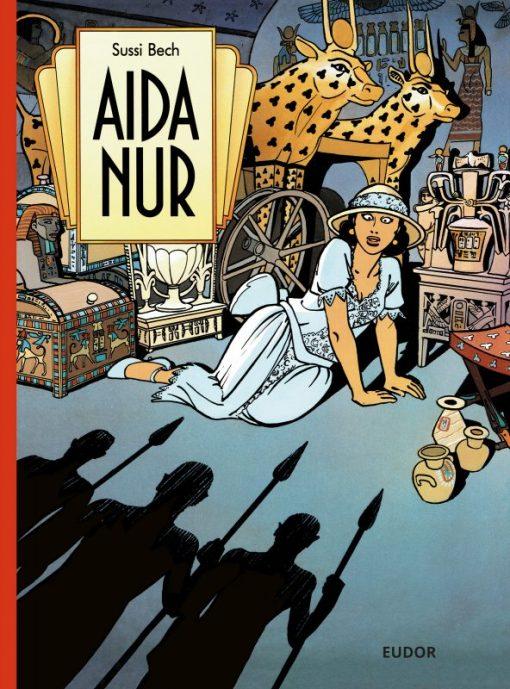 Aida-Nur-2018-udgave