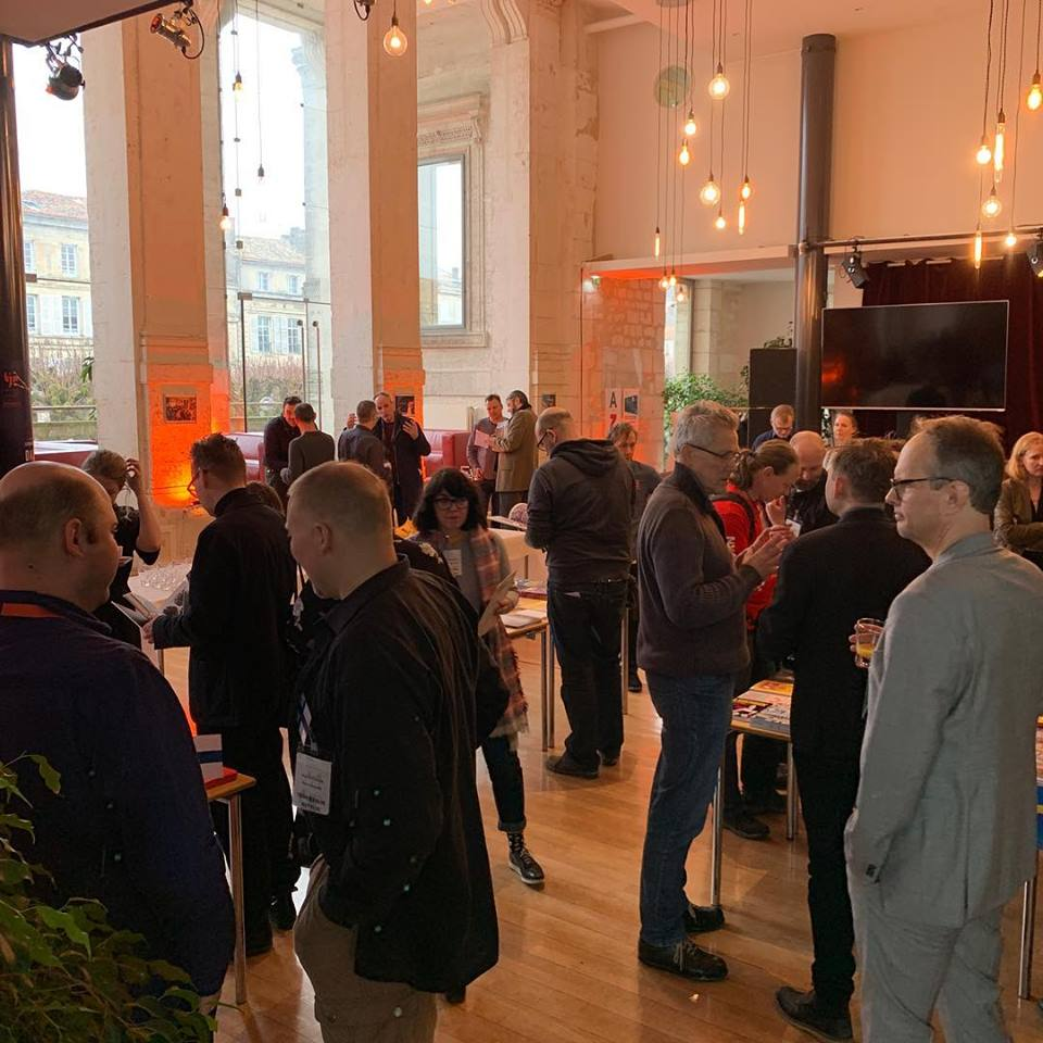 Sussi Bech nefriti angouleme nordic breakfast