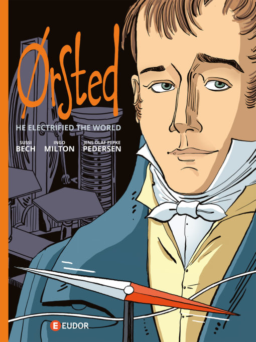 Ørsted. He electrified the world