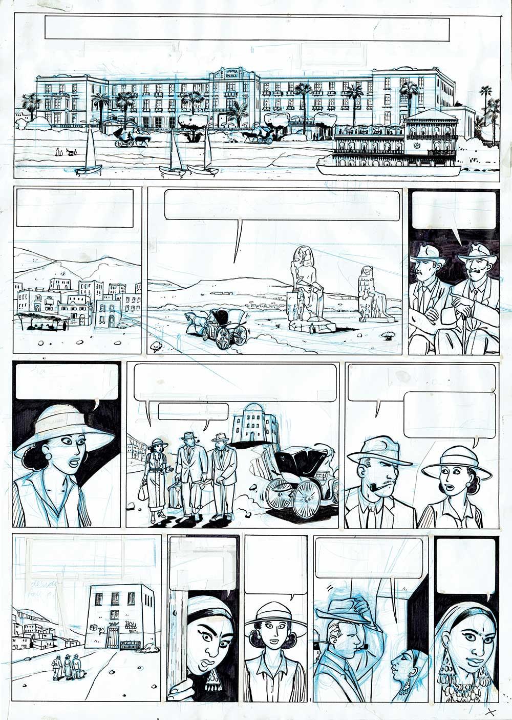 Sussi Bech kvinder i tegneserier stærke tegneseriekvinder